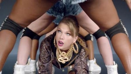 """Taylor Swift, """"Shakes It Off,"""" with Motown inspired single"""