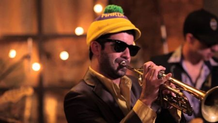 This week in New Orleans music: Benefits, CD releases and a homecoming
