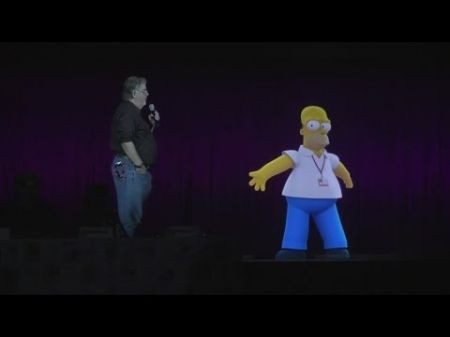 Matt Groening: Meet the man who brought you 'The Simpsons'