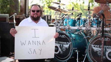 Colt Ford gives us good reason to listen