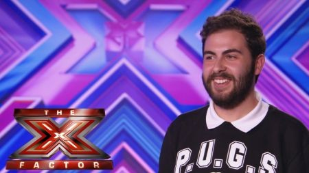 'The X Factor UK': Simon Cowell gets an Italian surprise and delivers bad news