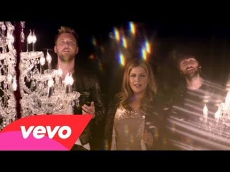 Lady Antebellum charts 9th #1 hit with 'Bartender'