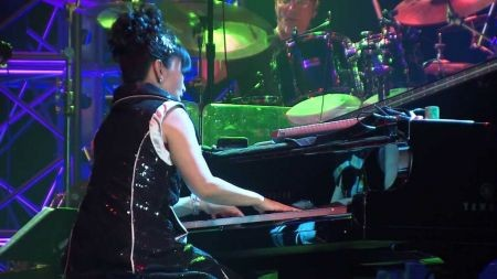 She's so high: Keiko Matsui wraps 'Soul Quest Summer' at Seattle's Jazz Alley