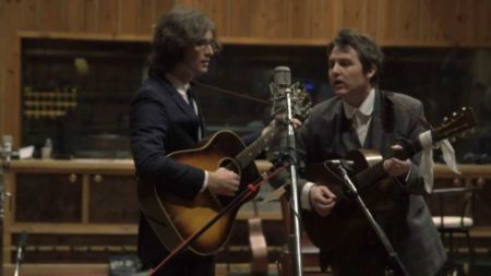 The Milk Carton Kids deliver a fresh folk sound with indie appeal
