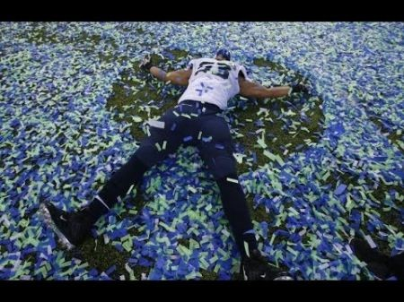Despite Super Bowl win, Seahawks not backing down from trash talk