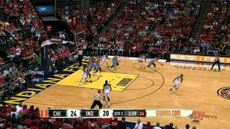 Sky advance to the WNBA Finals