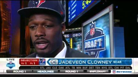 Houston Texans news: Jadeveon Clowney healthy, to start in season opener
