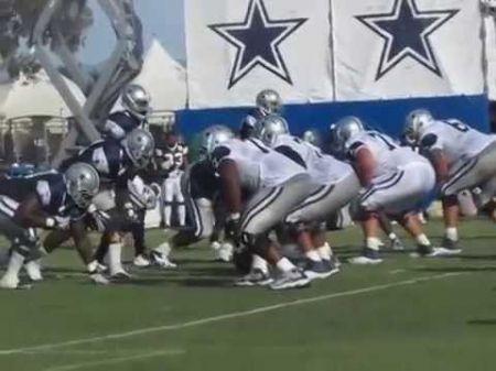 Dallas Cowboys injury report: Team getting healthy as season starts