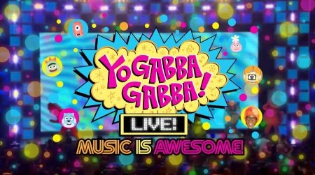 Biz Markie coming to the Paramount with 'Yo Gabba Gabba! Live!'