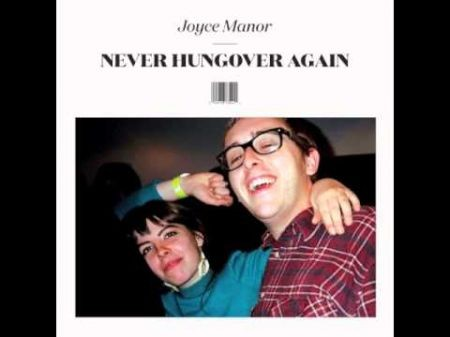 Joyce Manor makes heartfelt punk rock