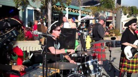 California Celts kicks off Viva Ska Vegas