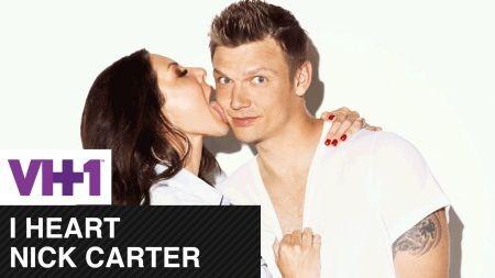 'I ♥ Nick Carter': Lauren Kitt-Carter discusses new VH1 reality series