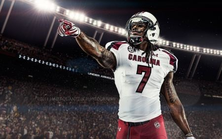 Houston Texans announce that Jadeveon Clowney will miss up to 6 weeks