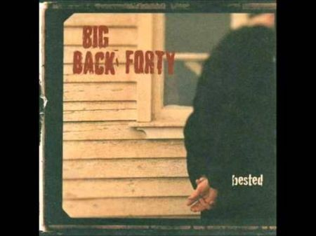 How Big Back Forty changed my life