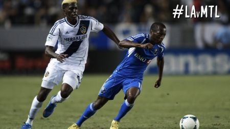 LA Galaxy face Montreal Impact on Wednesday