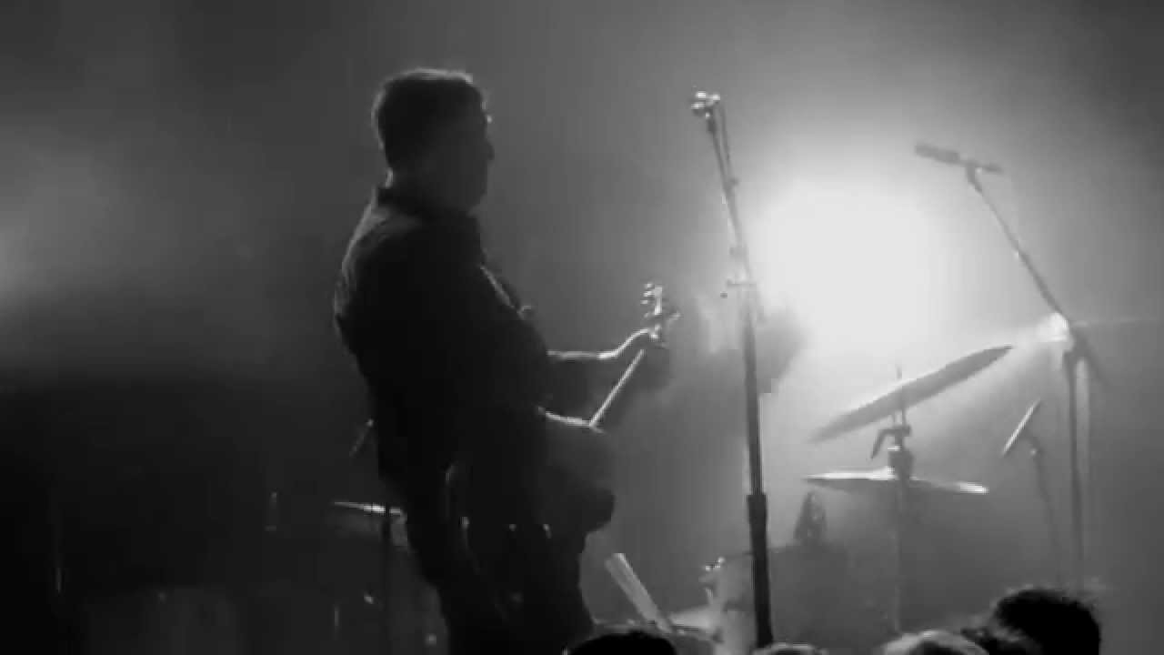 The Afghan Whigs celebrate 21st anniversary of 'Gentlemen' in NYC