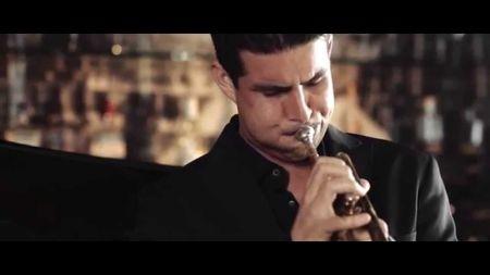 Trumpeter Gabriel Johnson coming to Alva's Showroom, Sept. 27