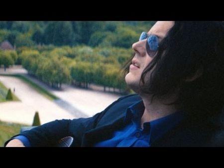 Watch Jack White perform at Chateau de Fontainebleau