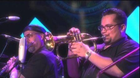 Jazz conguero Poncho Sanchez coming to Upstairs at Vitello's Jazz Club, Sept. 19
