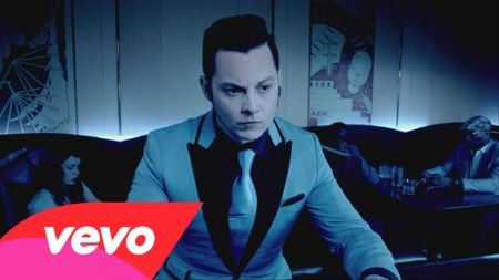 Jack White releases a new music video for Would You Fight For My Love