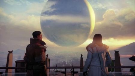 'Destiny' video game sells in record numbers since release