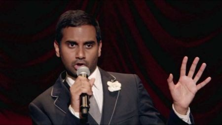 Aziz Ansari brings the laughs to Dallas for big comedy show
