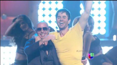 Enrique Iglesias and Pitbull come to Atlanta in October