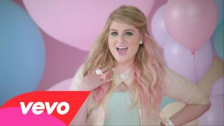 Meghan Trainor is all about the bass and so much more