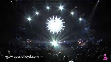 The Australian Pink Floyd Show coming to Mesa: A Q&A with keys man Jason Sawford