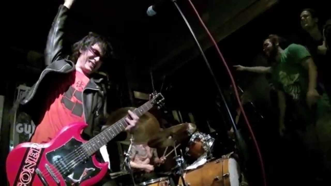 japanese punk rock band guitar wolf 39 s power trio kicks out the jams axs. Black Bedroom Furniture Sets. Home Design Ideas