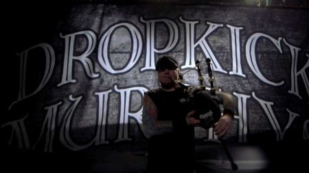 Celebrate St. Patrick's Day six months early and give Celtic rock bands a listen