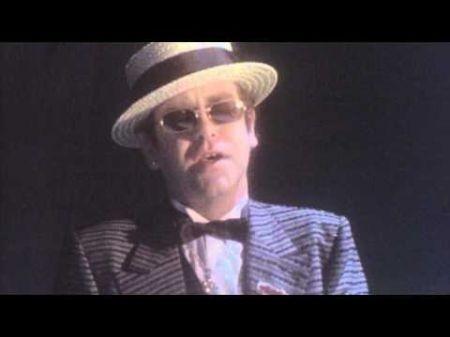 Elton John returns to Pepsi Center this Saturday, Sept. 20
