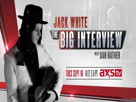 Detroit-native Jack White talks about leaving the Motor City in new interview