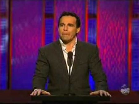 Mario Cantone: Funny, clever, outrageous