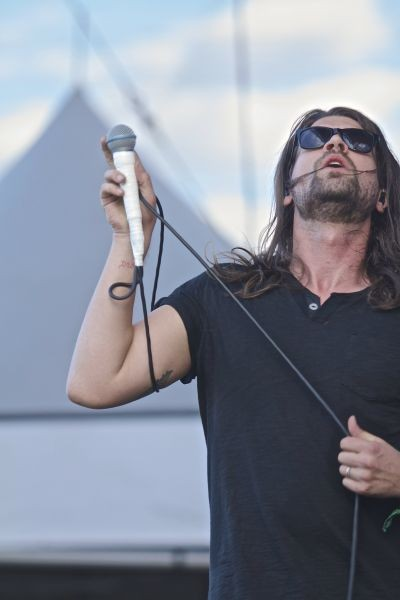 Photos: Taking Back Sunday, Descendents and more at day two of Denver Riot Fest