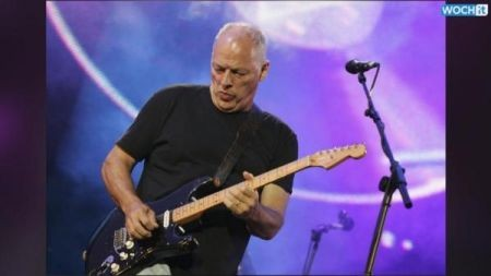 Pink Floyd announce details on their new album 'The Endless River'