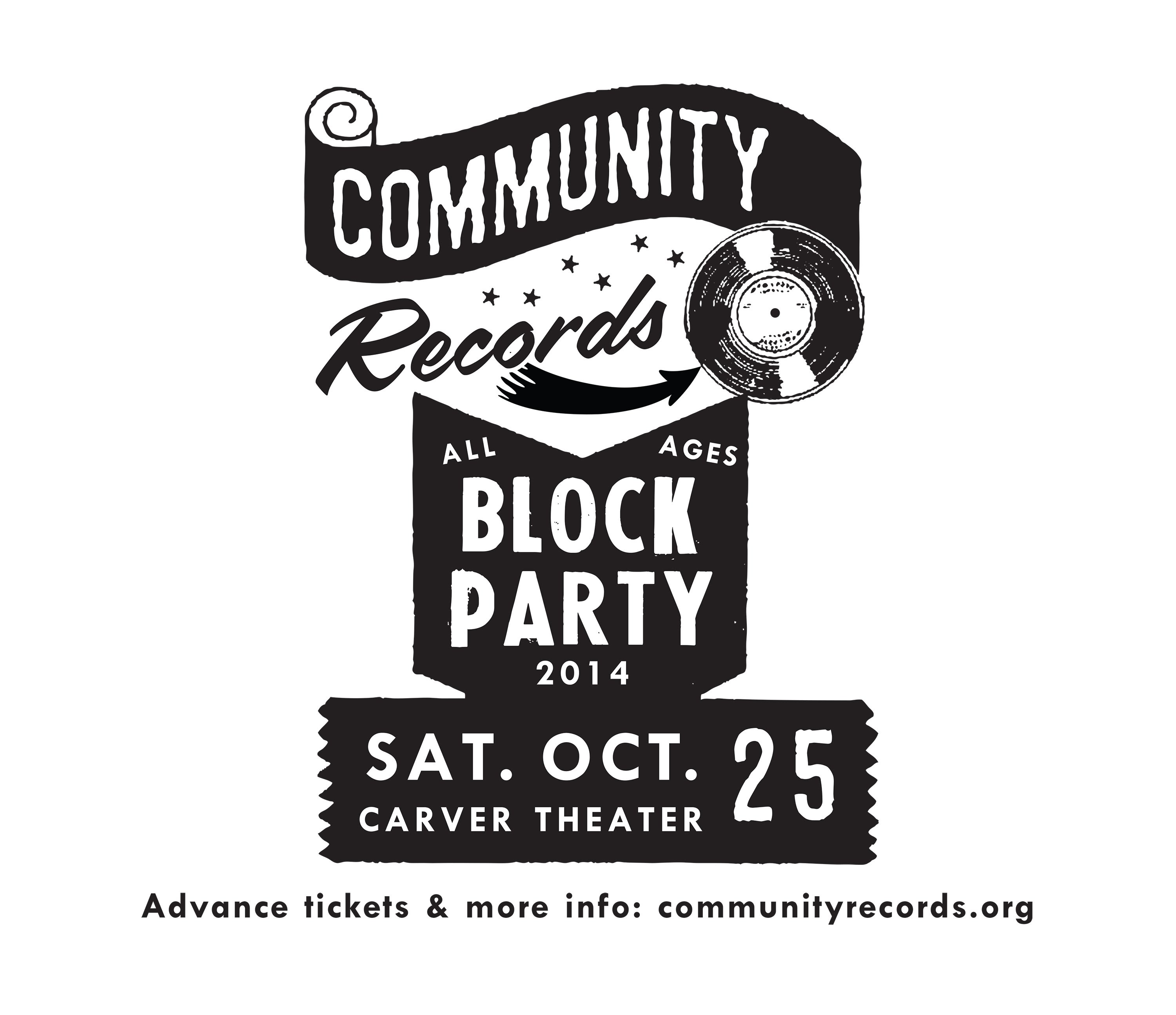 Getting ready for Block Party 2014, New Orleans' only all-ages punk festival