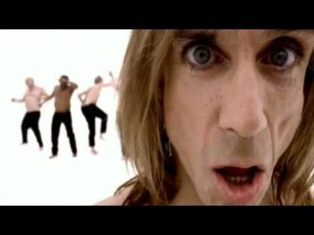Punk'd? Iggy Pop tapped to deliver John Peel Lecture
