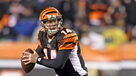 Herm Edwards believes the Cincinnati Bengals are the best team in the NFL