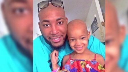 Daughter of Bengals Devon Still has cancerous tumor removed in surgery