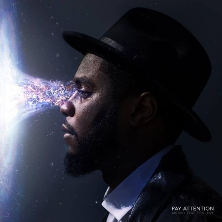 Big Krit Pay Attention Tour coming to Los Angeles, Halloween