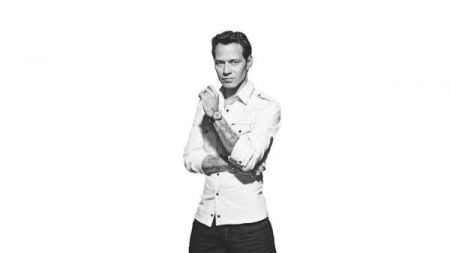 Marc Anthony putting on back-to-back shows in Dallas