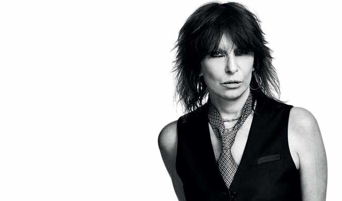 Chrissie Hynde tickets at Royal Festival Hall, London