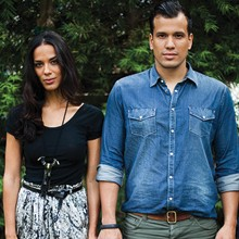 Johnnyswim Schedule Dates Events And Tickets Axs