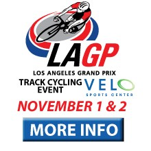 Los Angeles Grand Prix