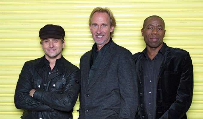 Mike + The Mechanics tickets at Capitol Theatre, Clearwater
