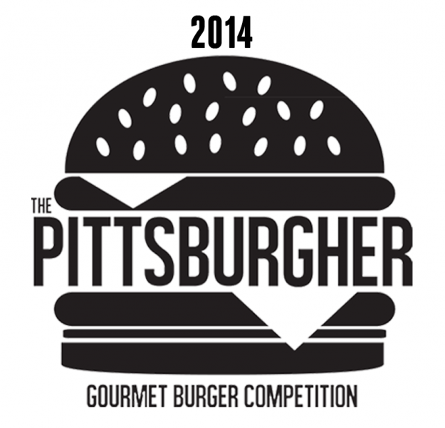 The 2014 Pittsburgher Burger Competition