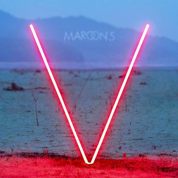Album review: Maroon 5 continues cashing in on the sound that sells with 'V'