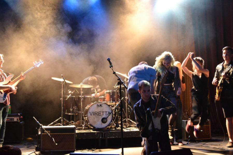 Get to know a Denver band: Viretta