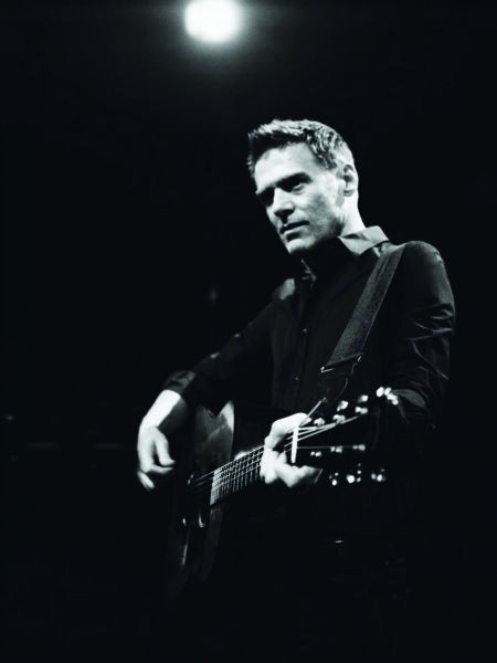 'Bare Bones': Bryan Adams brings stripped down hits to Tower Theater